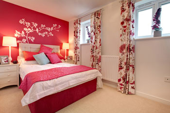 How To Choose Bedroom Colour Schemes