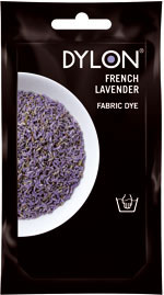 French Lavender Hand Dye