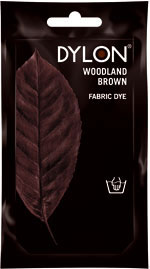 Woodland Brown Hand Dye